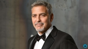 Hollywood actor, George Clooney reveals why he gave 14 of his closest friends $1m each via suitcases full of cash